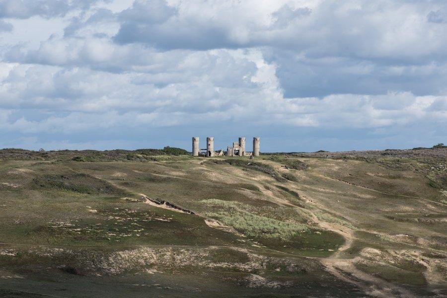 Pointe du Toulinguet, Camaret, Crozon