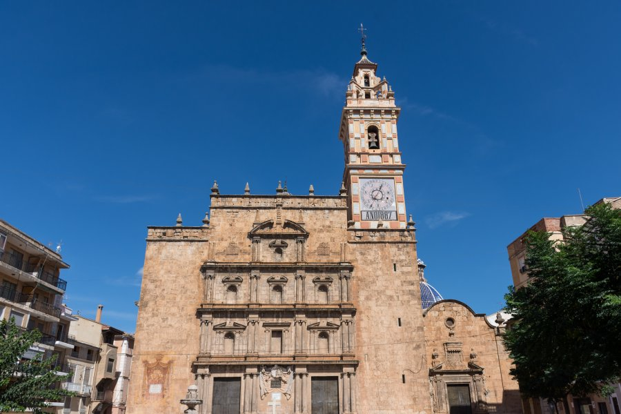Chelva, Valencia, Espagne