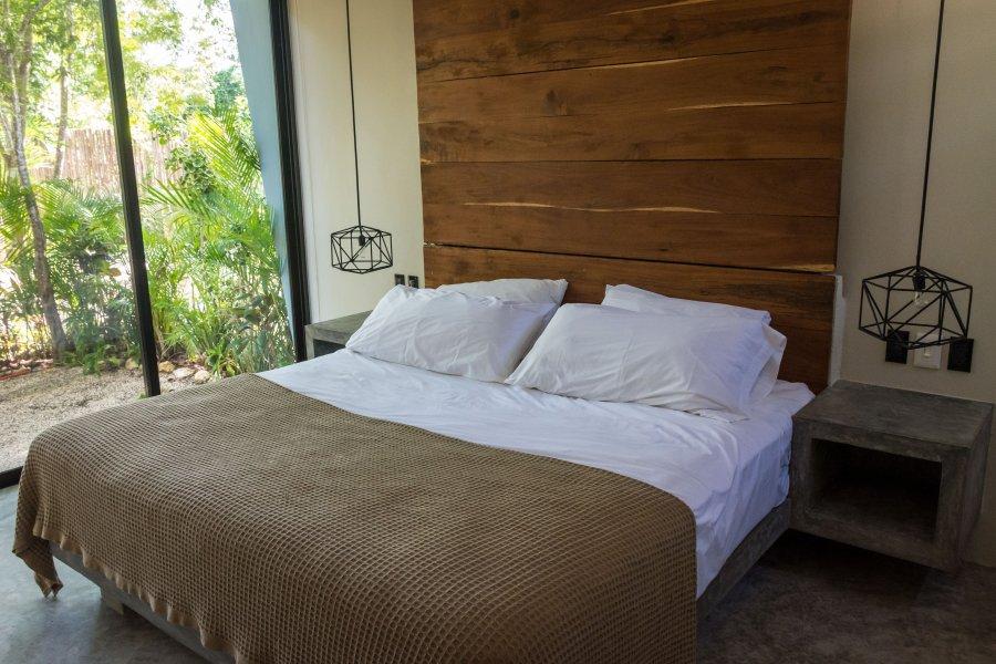Hôtel à Tulum, Mexique