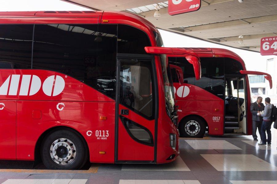Bus ADO