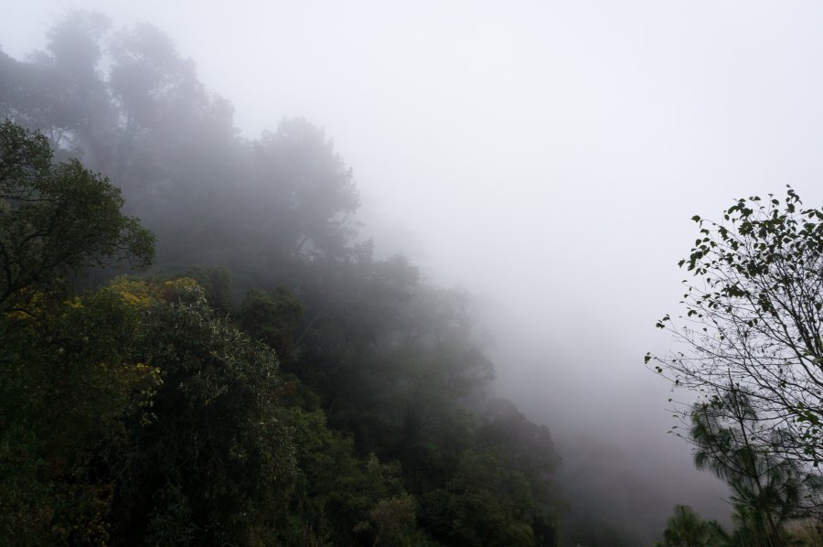 Volcan Santa Maria, Xela, Guatemala