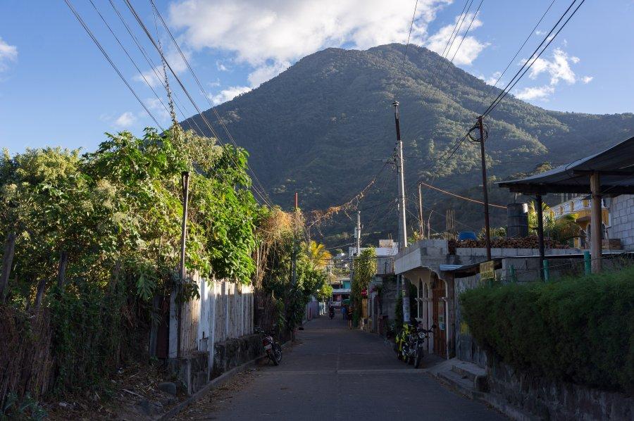 San Pedro La Laguna, Atitlán