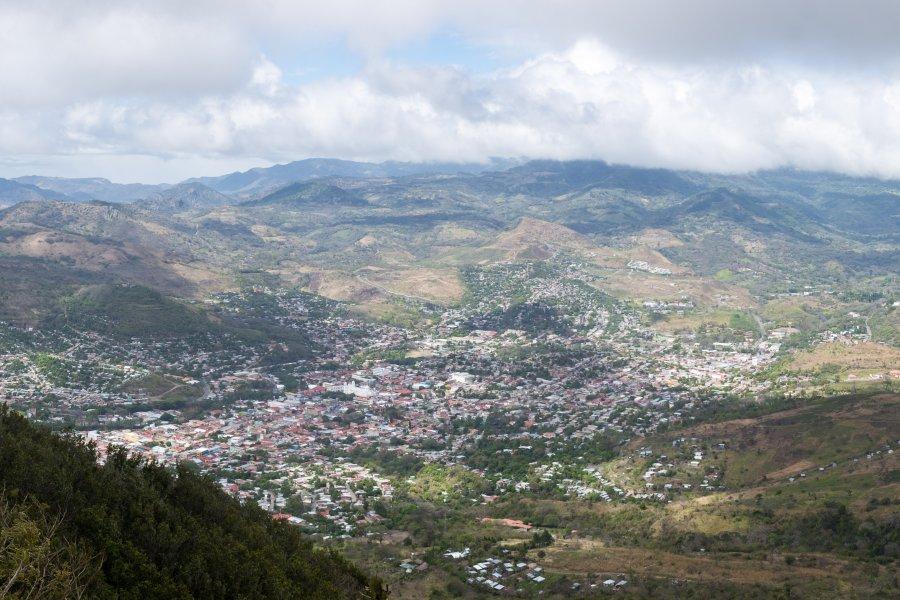 Cerro Apante, Matagalpa, Nicaragua