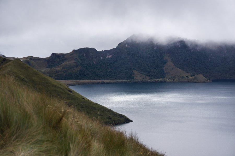 Laguna de Mojanda et Fuya Fuya, Otavalo