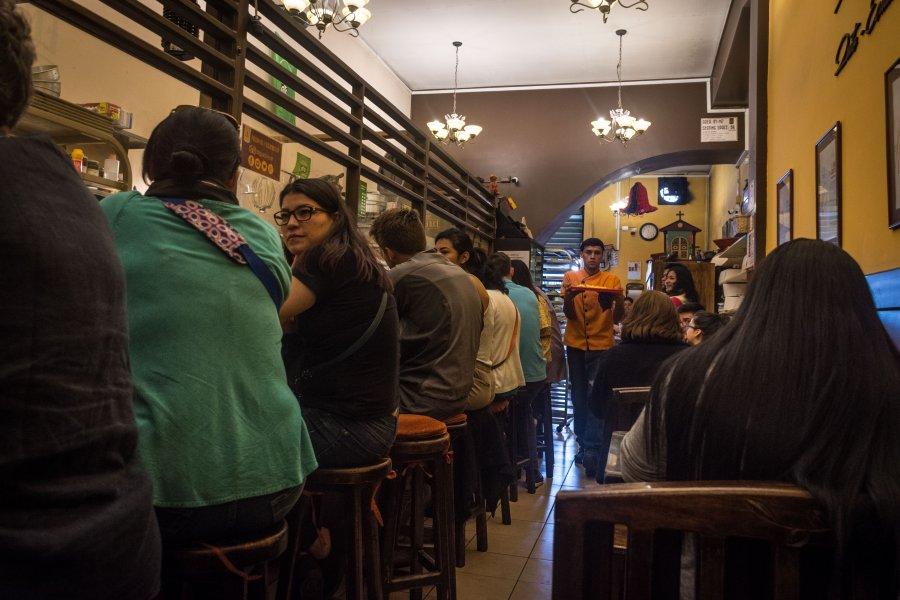 Café de Quito