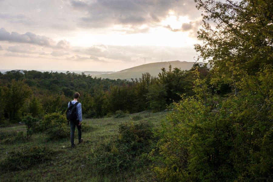 Randonnée ratée entre Gelati et Motsameta
