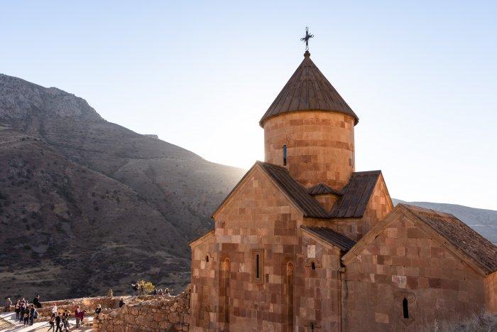Monastère de Noravank, Arménie