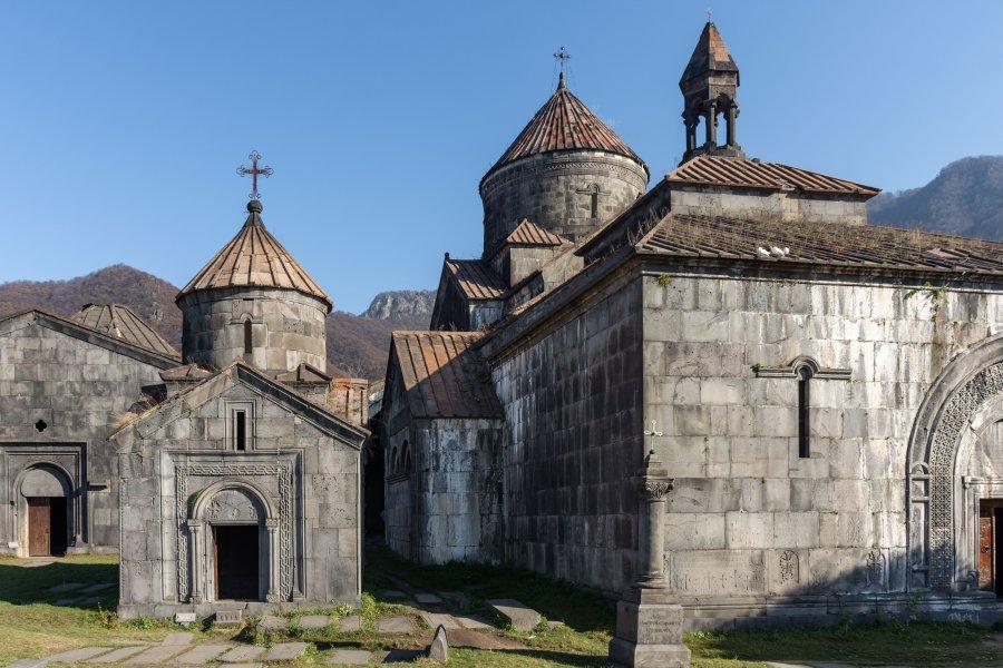Monastère d'Haghpat, Alaverdi, Arménie