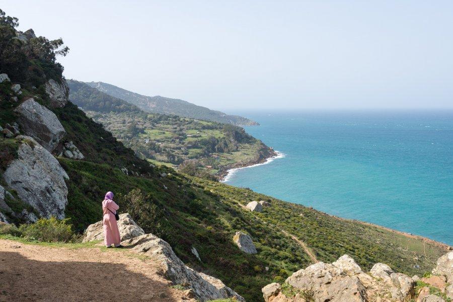 Parc Perdicaris, Tanger, Maroc