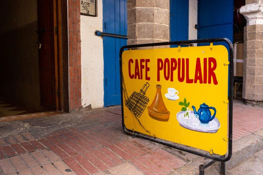 Café populair