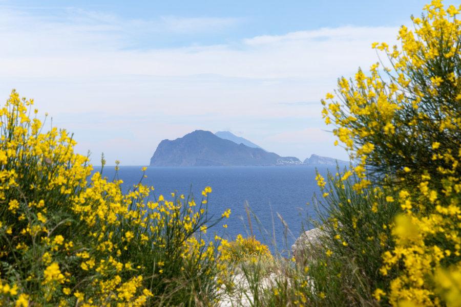 Panarea et Stromboli, îles éoliennes