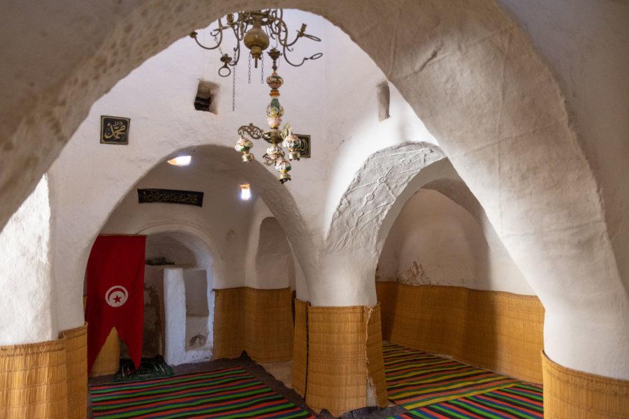 Mosquée des sept dormants, Tunisie