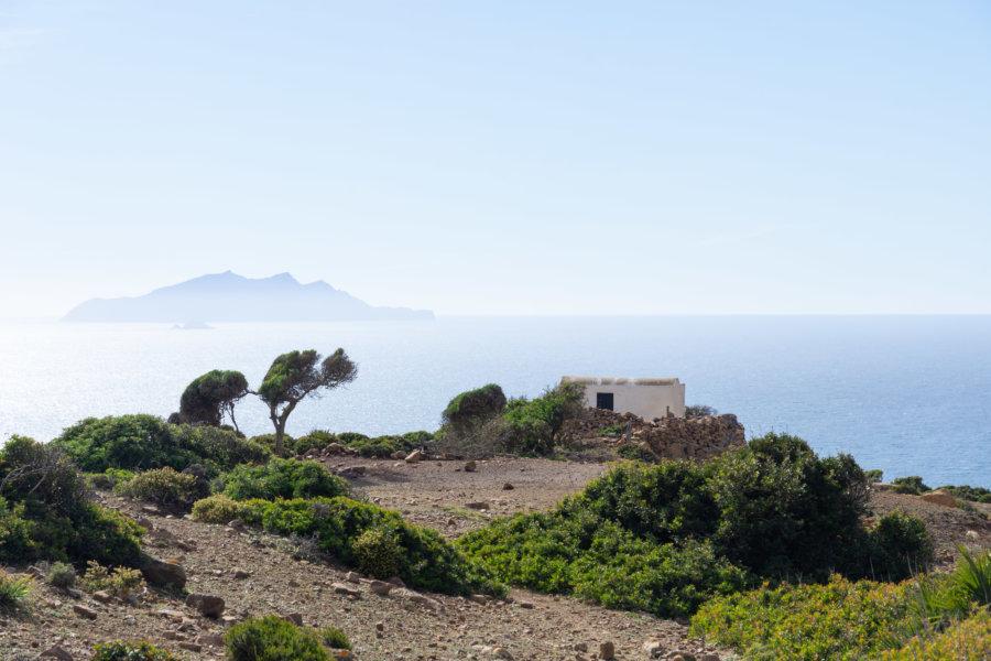 El Haouaria et Zembra au Cap Bon