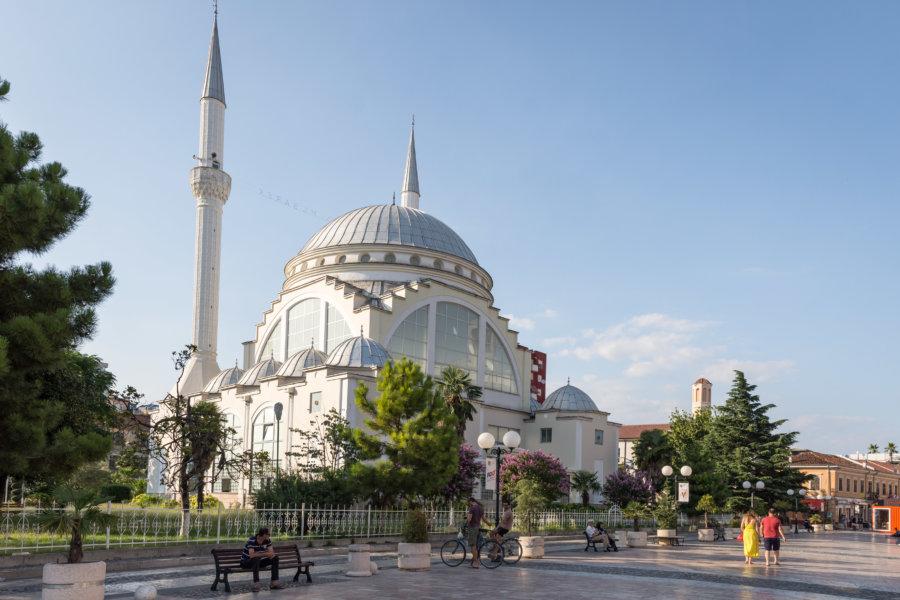 Mosquée Ebu Beker à Shkodër