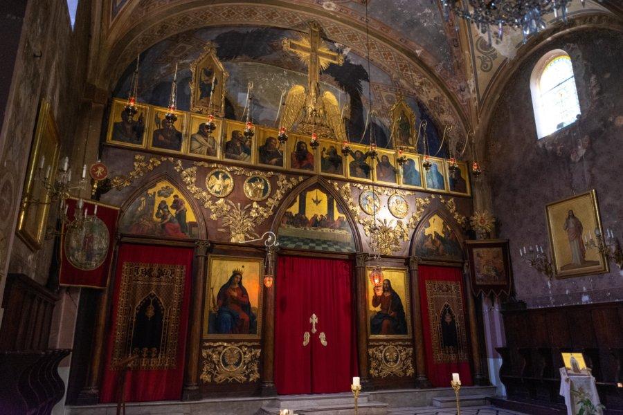 Église Saint-Nicolas-de-Myre à Marseille