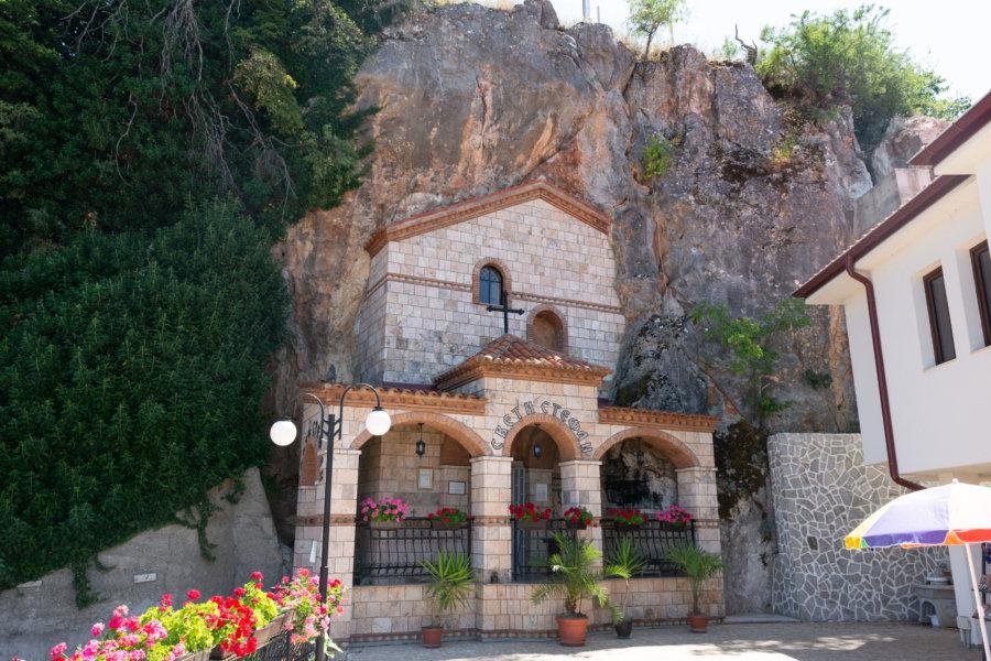 Église Sveti Stefan