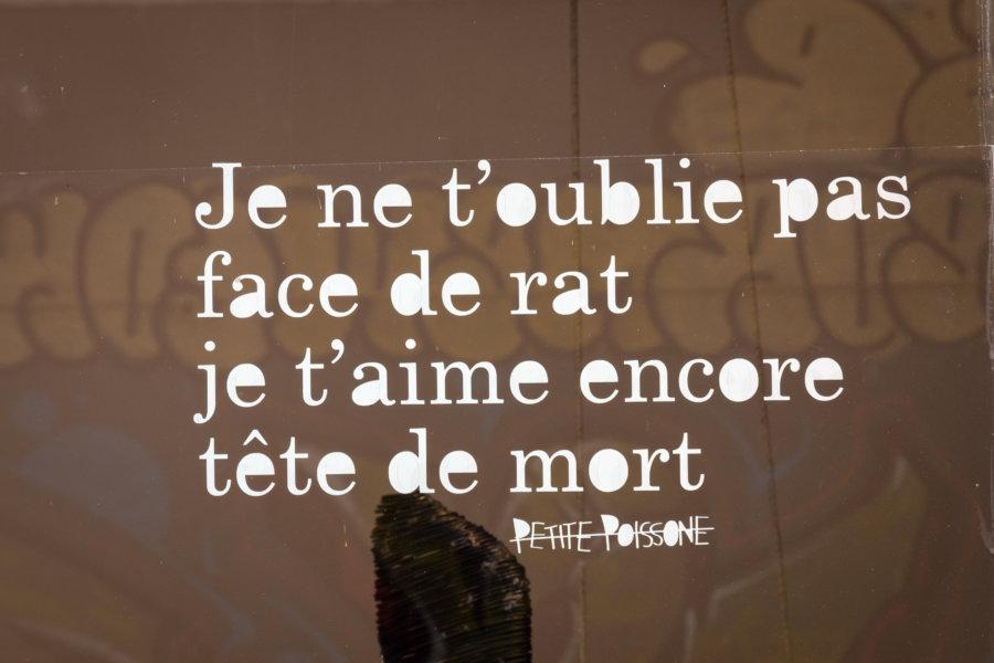 Poème marseillais