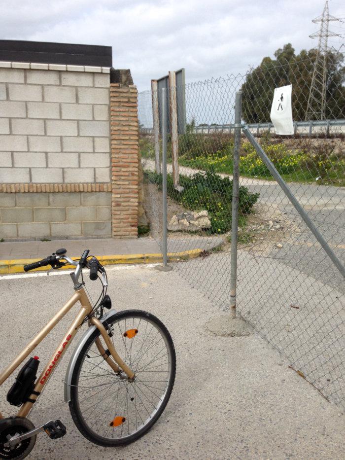 Voyage à vélo : contretemps et détours