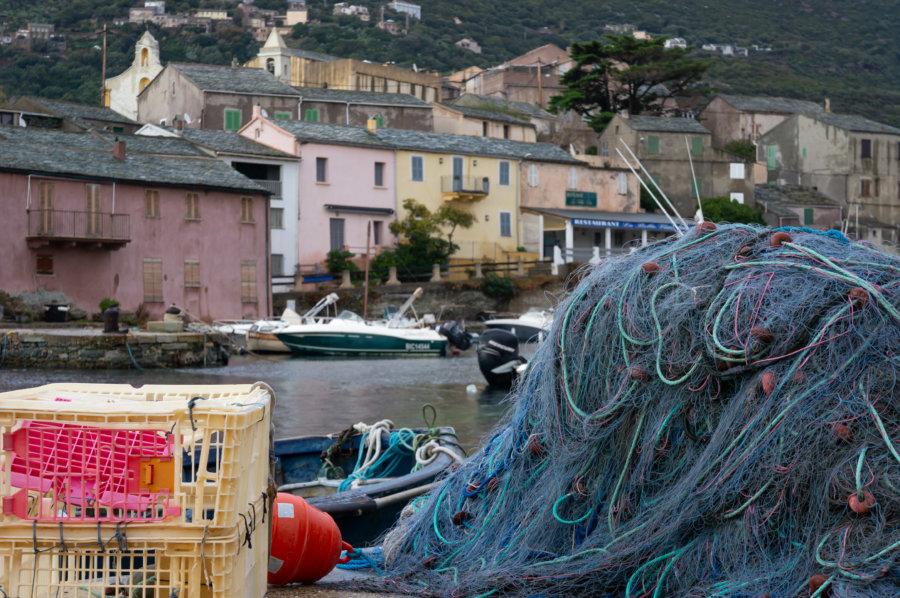 Port de Centuri, Cap Corse