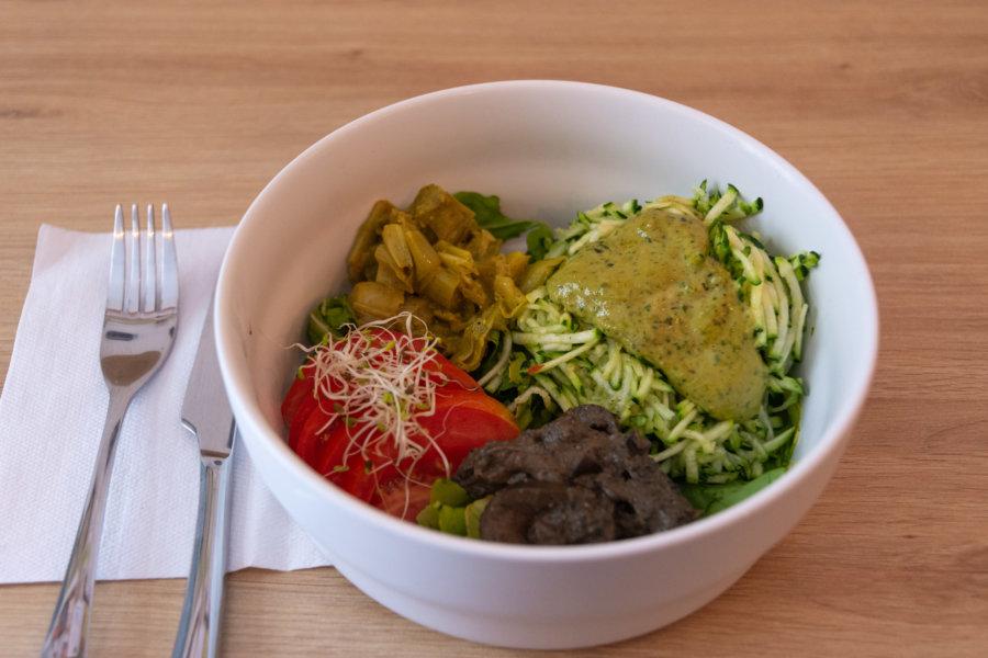 Scoby, restaurant vegan à Marseille