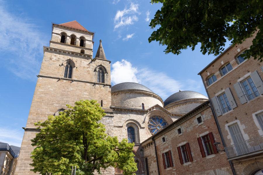 Cathédrale Saint-Etienne de Cahors