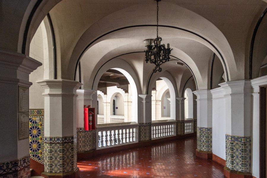Ministère de la culture de Mendoza