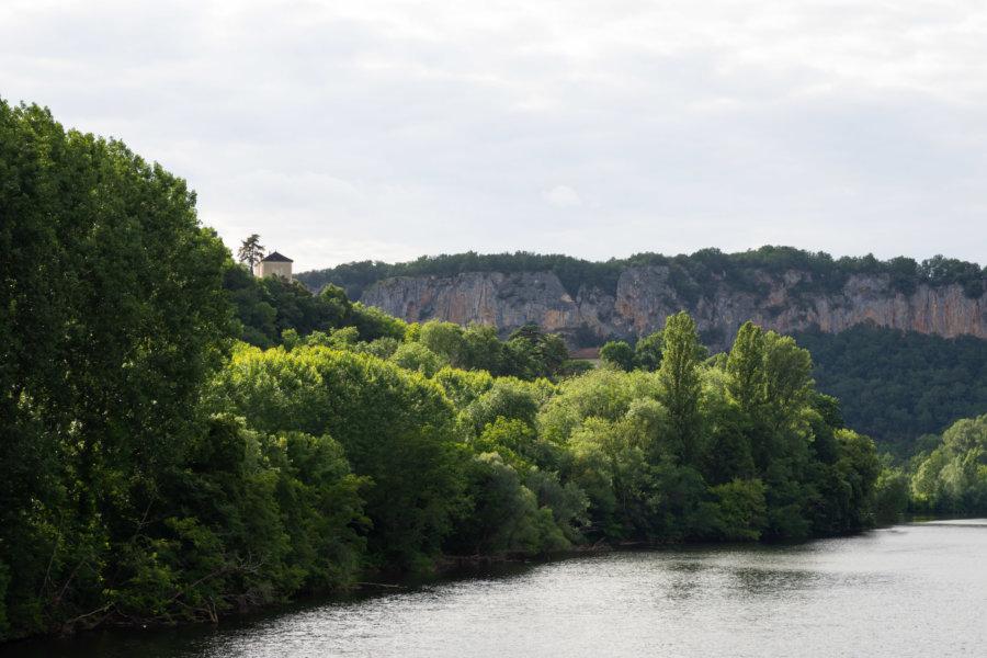 Saint-Géry, Pasturat et le Lot