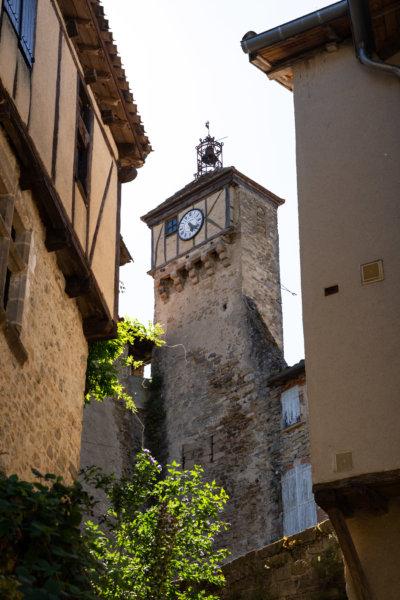 Horloge de Penne