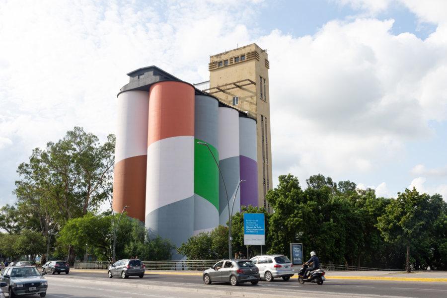 Musée MACRO à Rosario