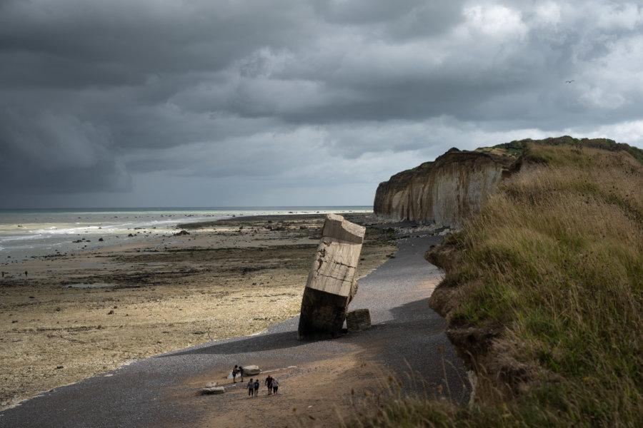 Bunker de Sainte-Marguerite-sur-Mer