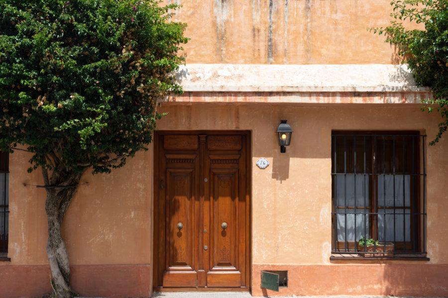 Maison à Colonia del Sacramento en Uruguay