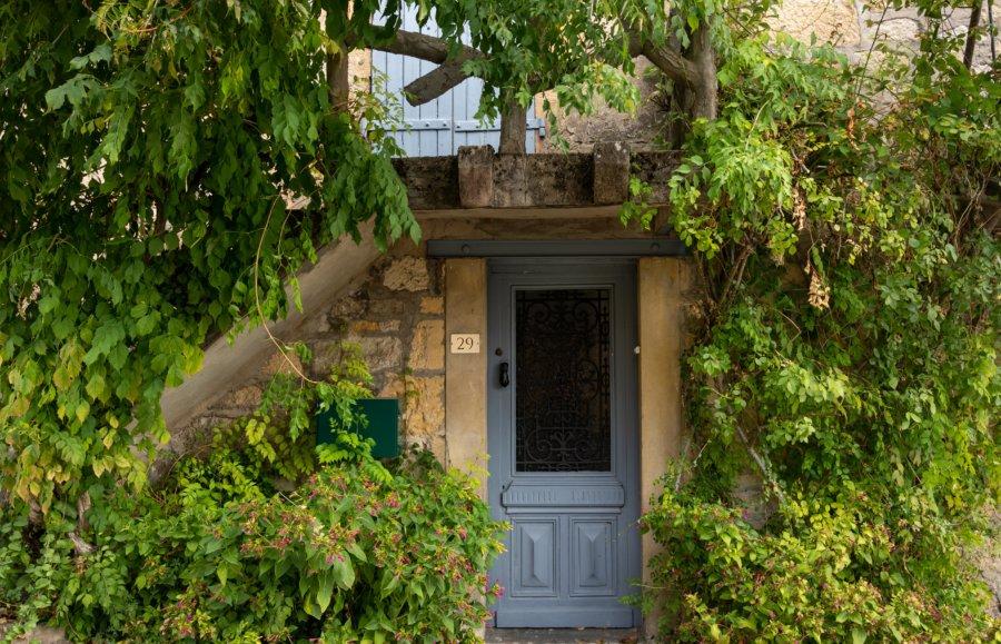 Maison du village de Beynac-et-Cazenac