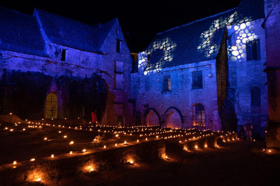Journées du patrimoine à Sarlat en Dordogne