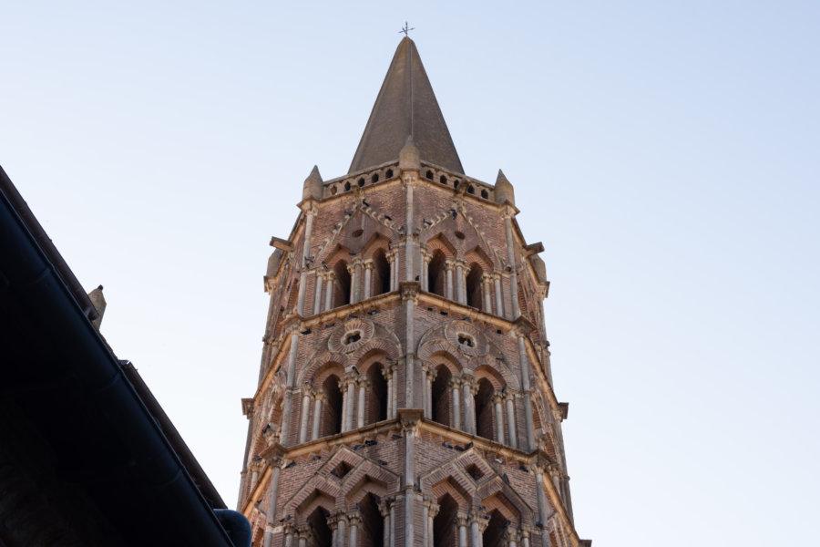 Eglise de Beaumont-de-Lomagne