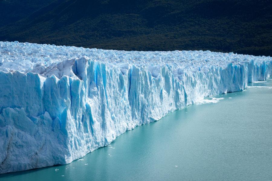 Glacier Perito Moreno et Lago Argentino