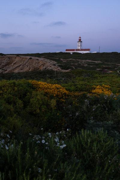 Cap Espichel, Arrabida, Portugal
