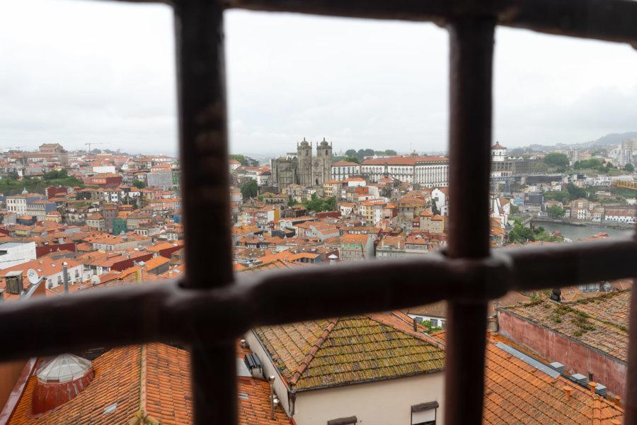 Centre de la photographie à Porto