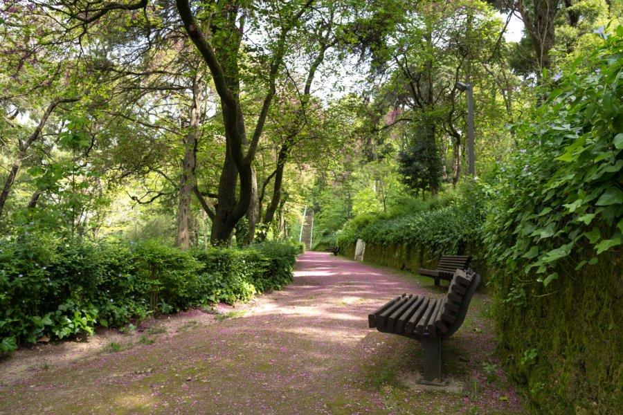 Parc de Palmela au Portugal