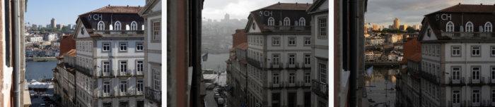 Visite de Porto sous toutes les météos